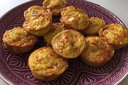 Frittata Muffins (Bild)