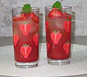 Erdbeerlimonade (Bild)