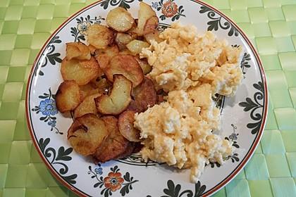 Bratkartoffeln nach Uromas Art (Bild)