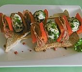 Mozzarella-Salami-Spieße (Bild)
