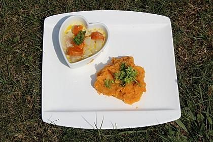 Kohlrabi-Karotten-Gemüse 1