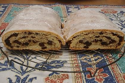 Ostfriesischer Rollkuchen