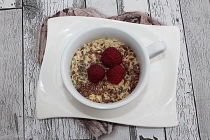 Turbo Porridge 1