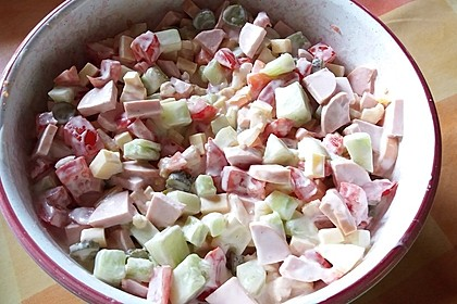 Susis Sommersalat