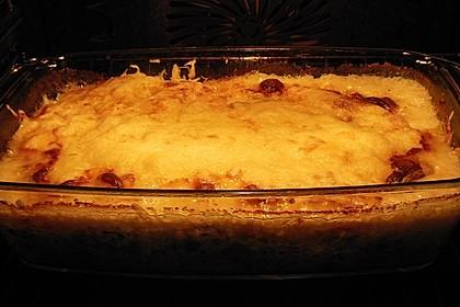 Kais Kartoffelgratin 1
