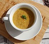 Linsen-Hummus (Bild)