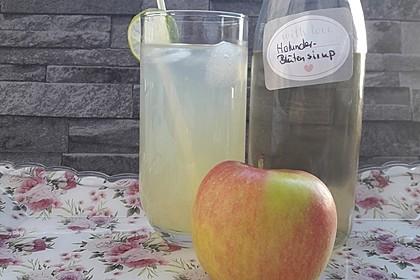 Apple Holler Spritz (Bild)