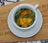Rucola-Mango-Salat (Bild)
