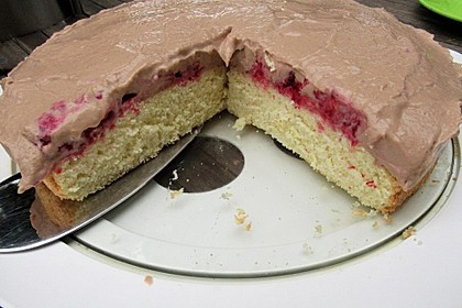 Bananen-Schokoladen-Kuchen