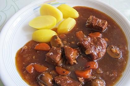 Guinness Beef (Bild)