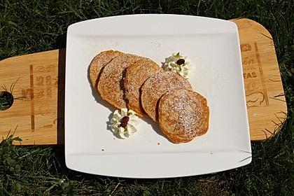 Eierlikör-Pancakes 1