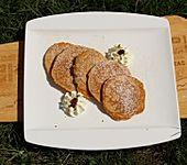 Eierlikör-Pancakes (Bild)