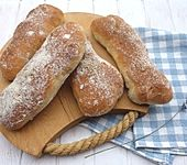 Panini Brot (Bild)
