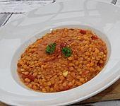 Indische Dal-Suppe (Bild)