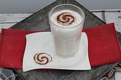 Honig Chai Latte
