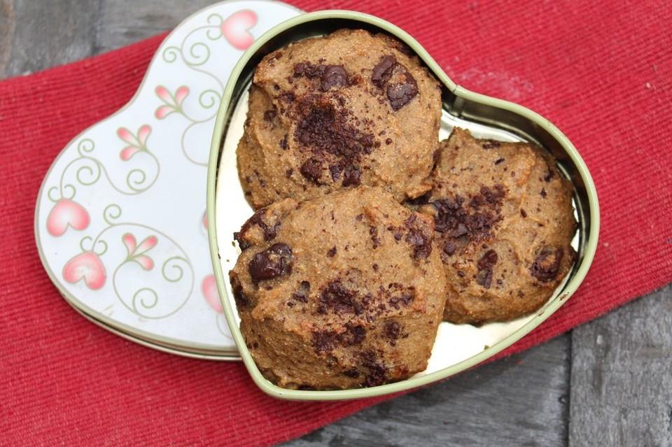 908171c6ee Telekom Baskets - gesunde Cookies von Chefkoch_Isabel   Chefkoch