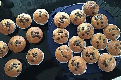 Radler-Kuchen oder Radler-Muffins (Bild)
