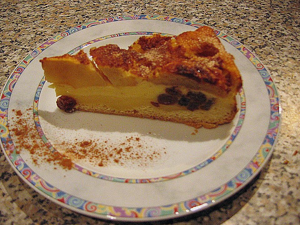 Apfel Rahm Kuchen Von Guapa Chefkoch De