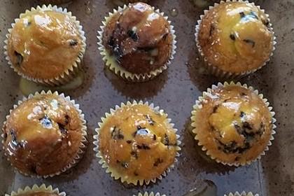 Eierlikör - Muffins 51