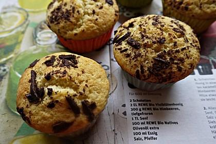 Eierlikör - Muffins 13