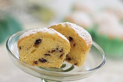 Eierlikör - Muffins 1