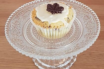 Eierlikör - Muffins 5