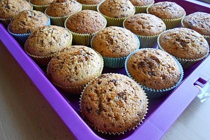 Eierlikör - Muffins 23