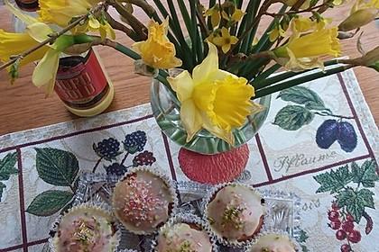 Eierlikör - Muffins 14