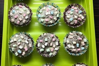 Eierlikör - Muffins 16