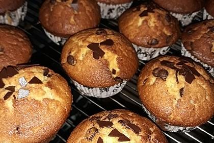 Eierlikör - Muffins 15