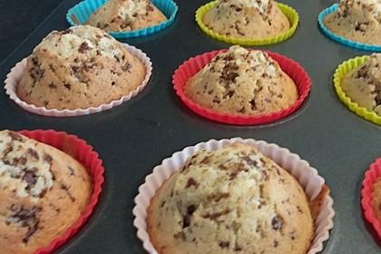 Eierlikör - Muffins (Bild)