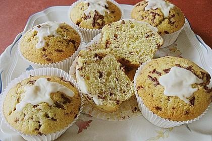 Eierlikör - Muffins 29
