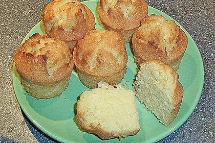 Eierlikör - Muffins 39