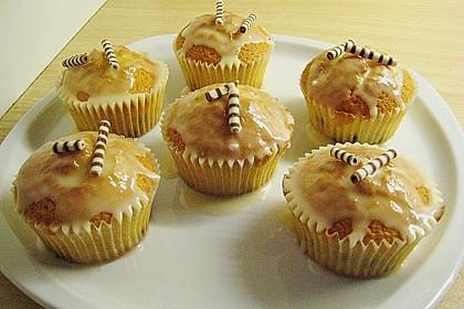 Eierlikör - Muffins 11