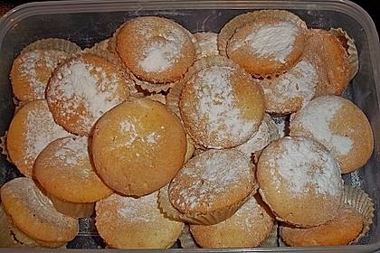 Eierlikör - Muffins 55