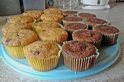 Eierlikör - Muffins 54