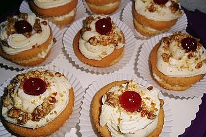 Eierlikör - Muffins 57