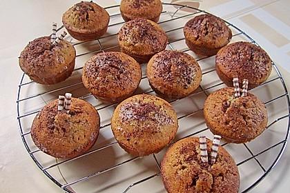 Eierlikör - Muffins 24