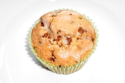 Eierlikör - Muffins 17