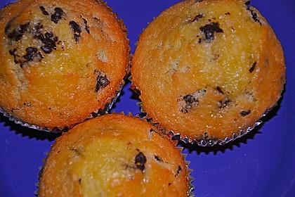 Eierlikör - Muffins 60