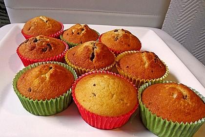 Eierlikör - Muffins 20