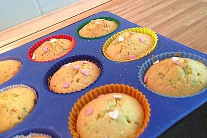 Eierlikör - Muffins 61