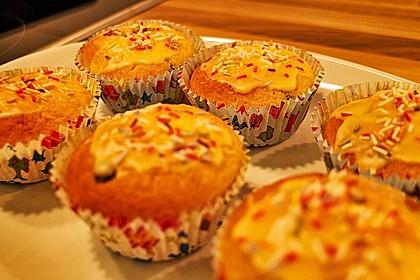 Eierlikör - Muffins 31