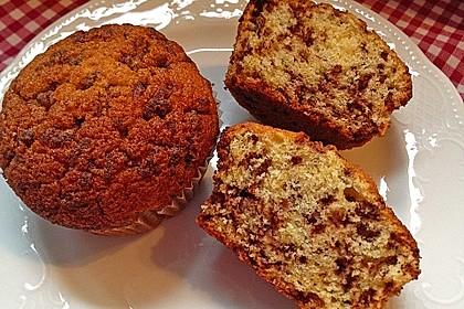 Eierlikör - Muffins 21