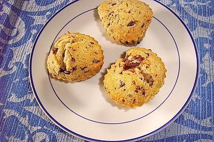 Eierlikör - Muffins 33