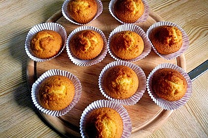 Eierlikör - Muffins 45