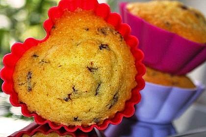 Eierlikör - Muffins 28