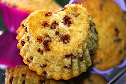 Eierlikör - Muffins 56