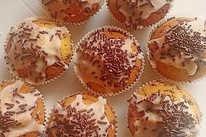 Eierlikör - Muffins 37