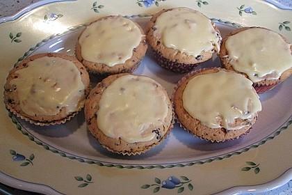 Eierlikör - Muffins 44